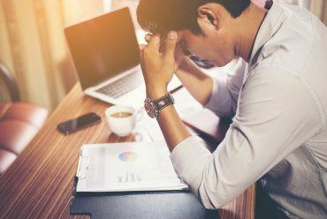 5 ragioni per cui non facendosi supportare da un'Assistente Virtuale si rischia di distruggere la propria azienda.