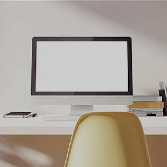 Mac screen