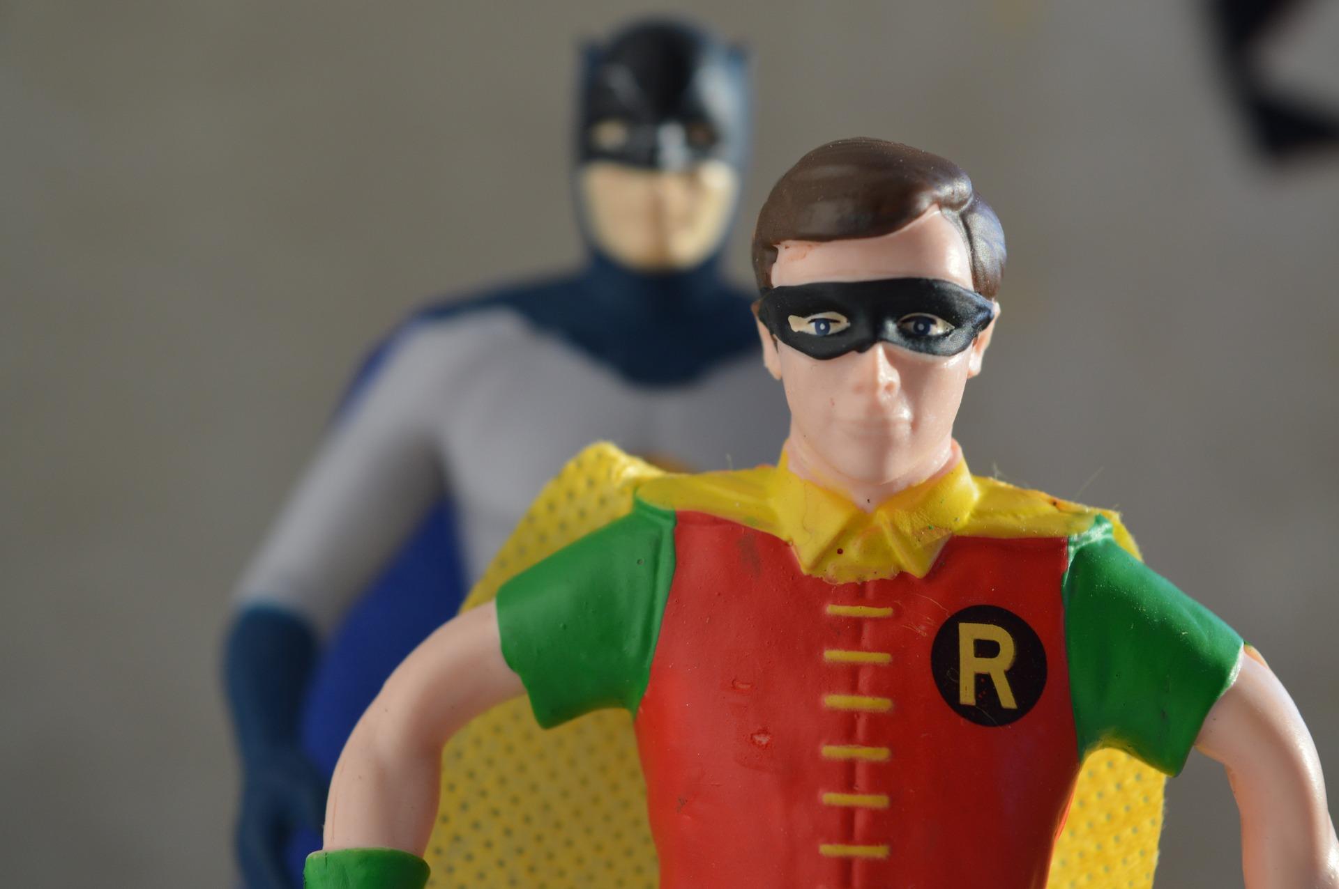 Assistente Virtuale: perchè anche i Supereroi hanno il loro braccio destro :)