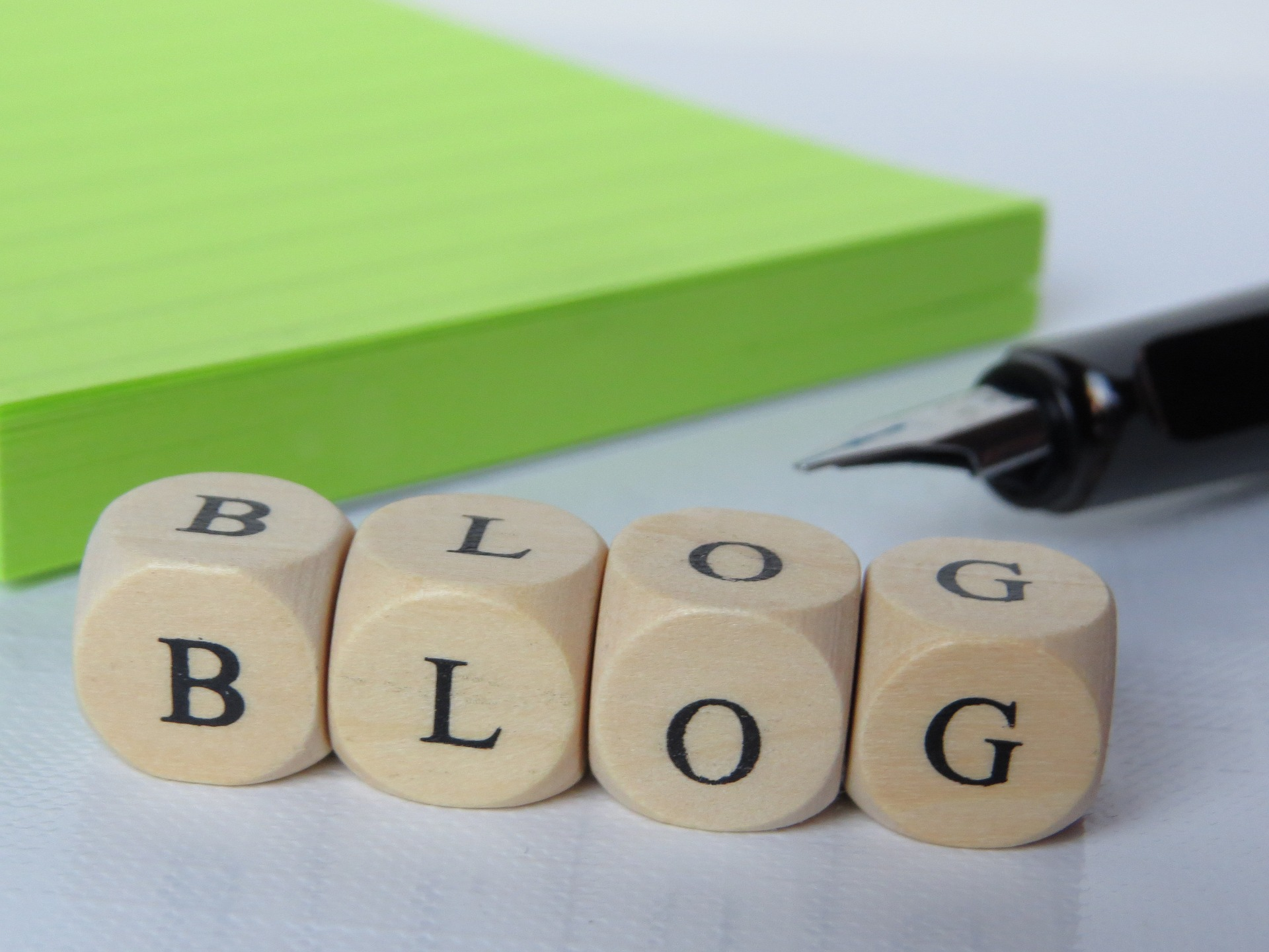 I Benefici Di Un Blog Professionale All'Interno Del Tuo Sito Internet
