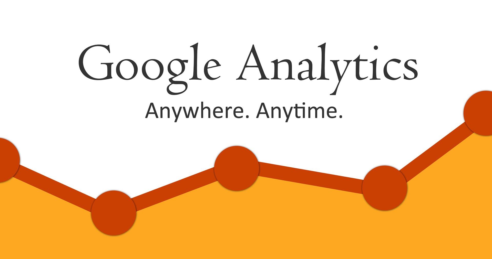 Perché ogni sito web dovrebbe usare Google Analytics