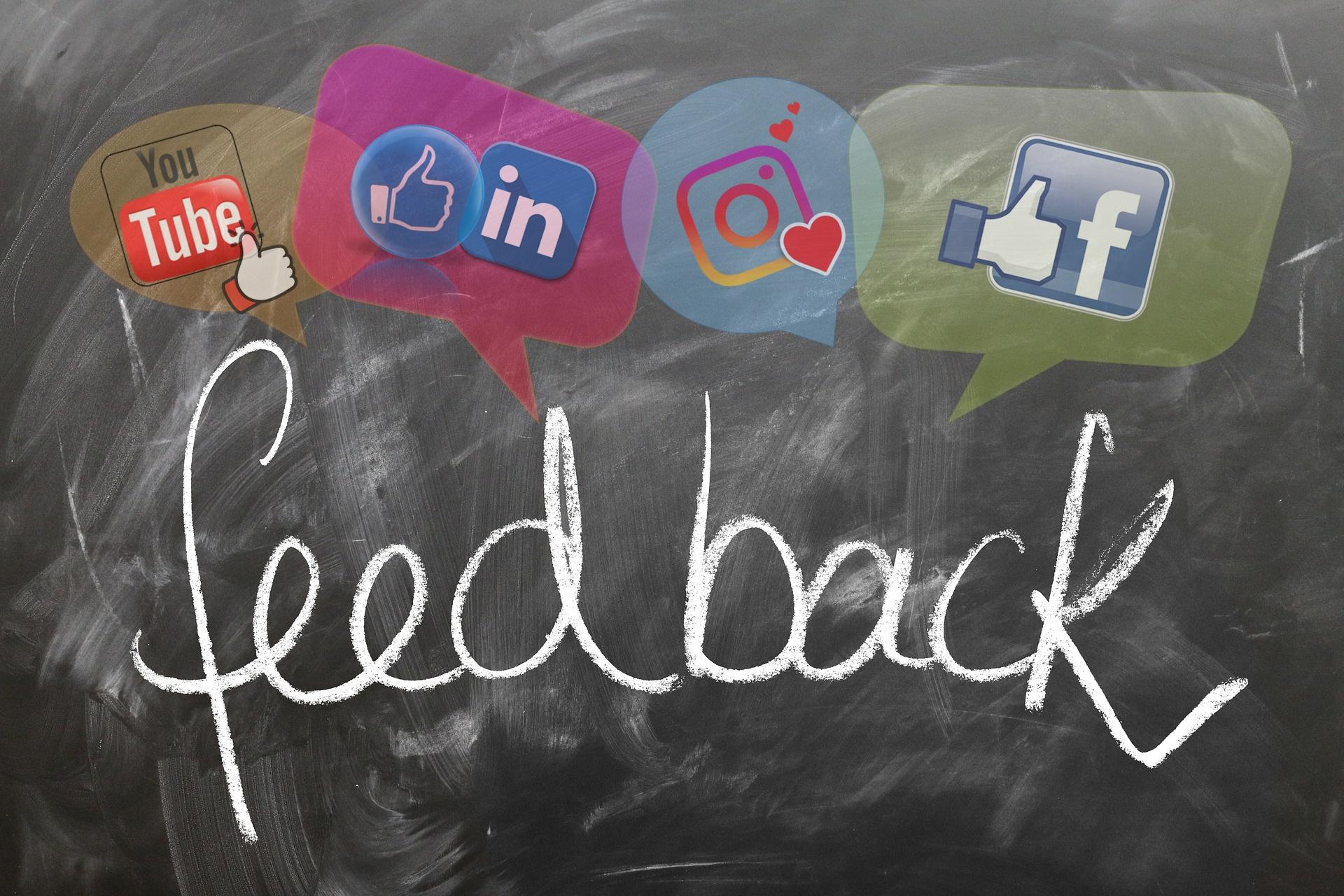 L'importanza dei Social Media nel mondo degli affari.