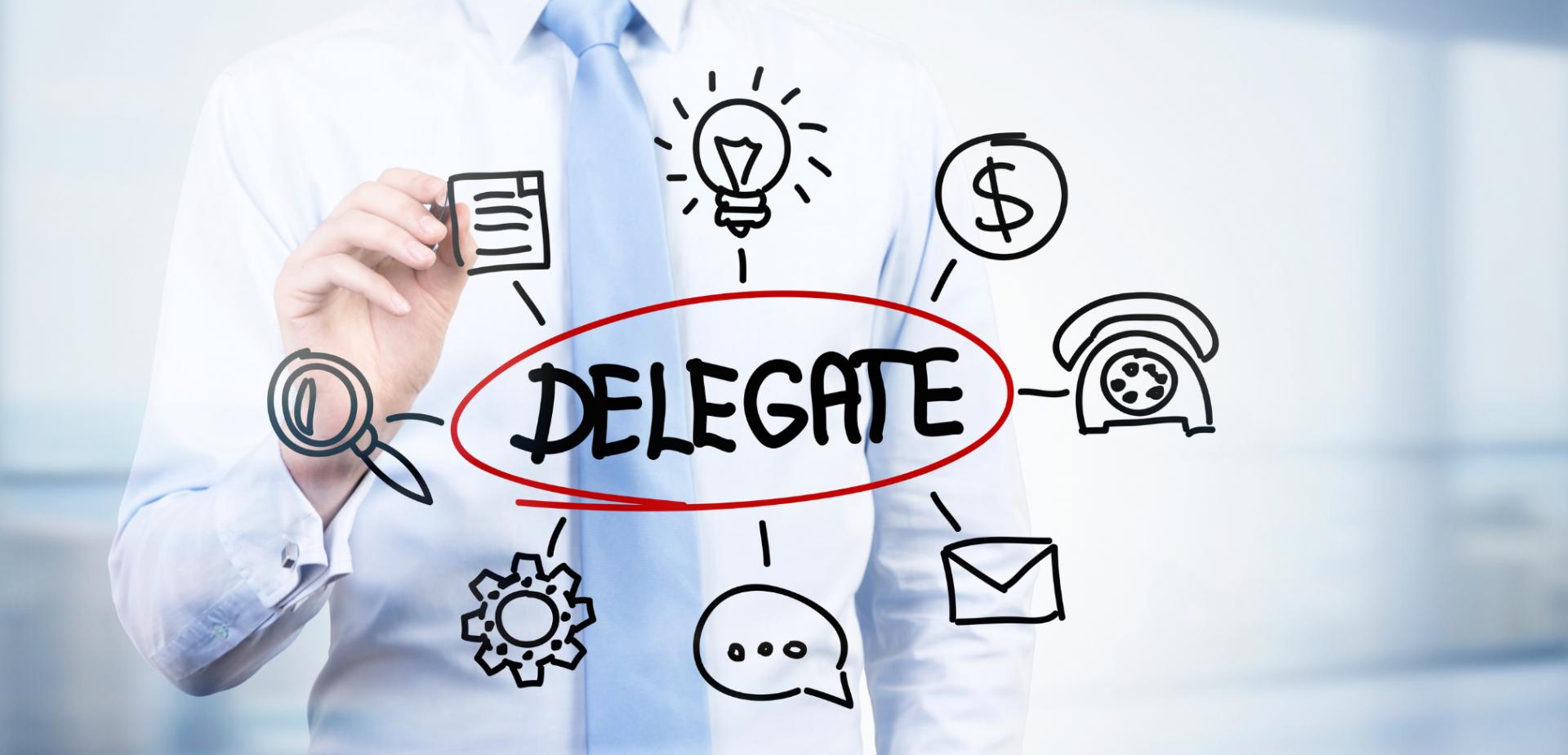 I costi nascosti del NON delegare